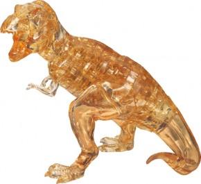Puzzle 3D Crystal T-Rex 49 Teile