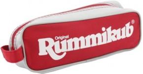 Rummikub Travel mit Tasche Zahlenablegespiel