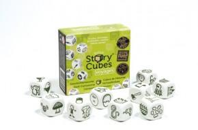 Story Cubes voyages Abenteuer-Geschichten erfinden