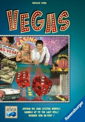 Las Vegas Würfelspiel