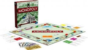 Monopoly Classic B-Ware OVP