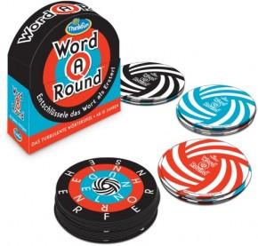 Word A Round Wortspiel
