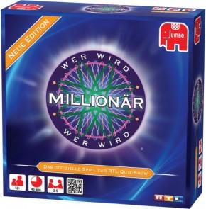 Wer wird Millionär Quizspiel