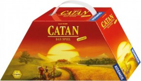 KOSMOS Catan - Das Spiel kompakt