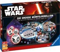 Star Wars Die große Würfelrebellion