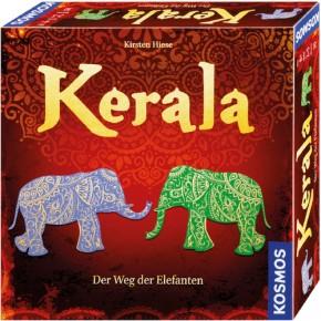 KOSMOS Kerala Legespiel