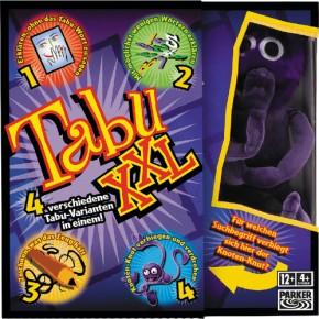 Tabu XXL Partyspiel