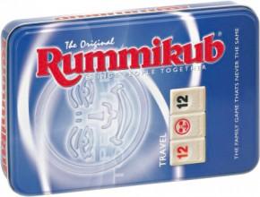 Rummikub Kompakt Blechdose