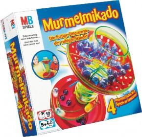 Murmelmikado Geschicklichkeitsspiel B-Ware OVP