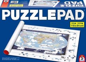 Puzzle-Matte für Puzzle bis 3000 Teile