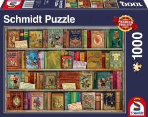 Puzzle Märchenbücher 1.000 Teile