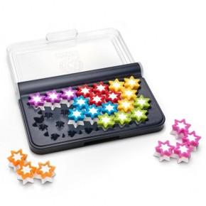 Smart Games IQ Stars Knobelspiel kompakt