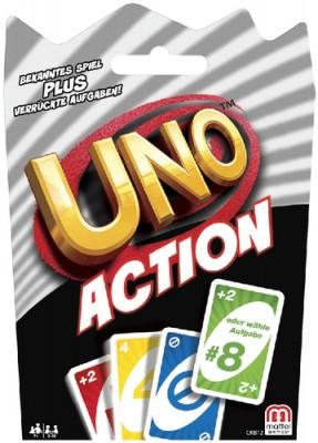 UNO Action Kartenspiel