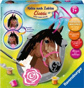 Ravensburger MnZ Pferd