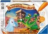 tiptoi® Schatzsuche in der Buchstabenburg Spiel