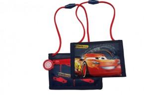 Disney Pixar Cars 3 Brieftasche mit Kordel
