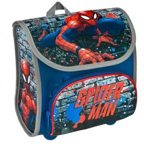 Spiderman scooli Vorschulranzen