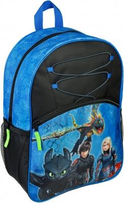 Dragons Schul- und Freizeitrucksack