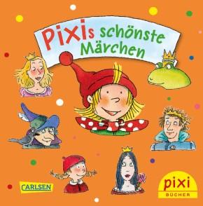 PIXI Schönste Märchen Sammelband 3+j