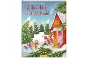 Weihnachten im Wichtelwald, ab4j