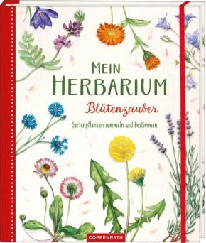 Mein Herbarium Blütenzauber B-Ware