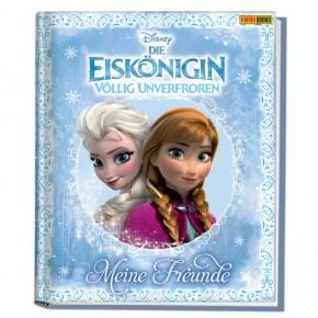 Disney Die Eiskönigin Freundebuch Meine Freunde