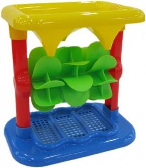 Sand- und Wassermühle smart