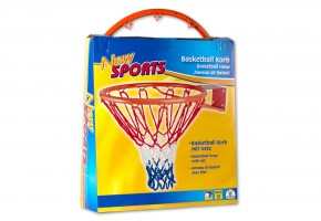 New Sports Basketballkorb Ø 47cm