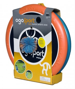 OgoSport Softdisc Super-Set Ø 30 cm