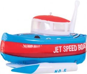 SF Aufblasbares Spielboot 56cm 3+j