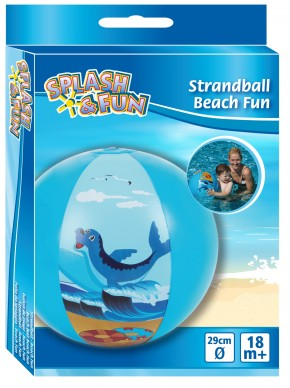 SF Wasserball Beach Fun Ø29cm