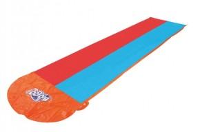 Bestway Wasserrutsche H20 Go Double Slide 549cm