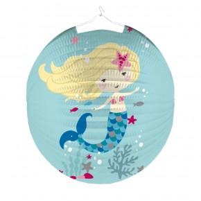 Mermaid Lampion