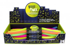 Powerschnur Glow in the Dark 30 cm