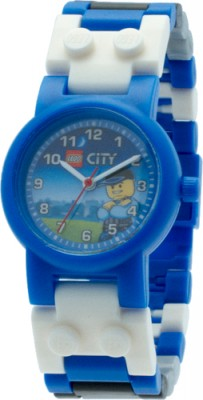 LEGO® City Special Police Watch Armbanduhr 8020028