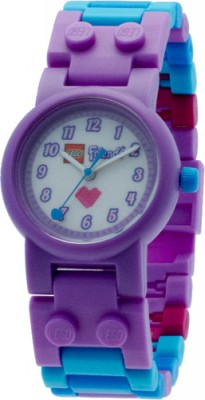 LEGO Friends Olivia Watch Armbanduhr 8020165