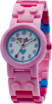 LEGO Friends Stephanie Watch Armbanduhr 8020172