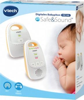 Vtech Babyphon BM 1000 Safe & Sound