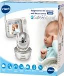 Vtech Babymonitor BM 3500 mit Kamera Safe & Sound