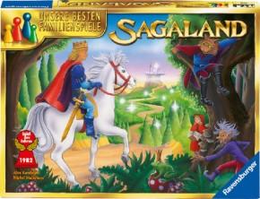 Sagaland Brettspiel