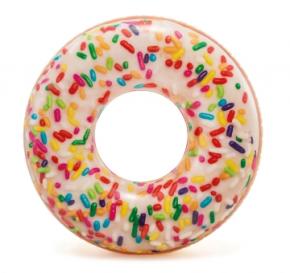 Intex Schwimmreifen Sprinkle Donut Ø114cm