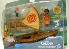 Disney Vaiana Little Kingdom Kleines Spielset